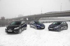 Статья о Ford Focus