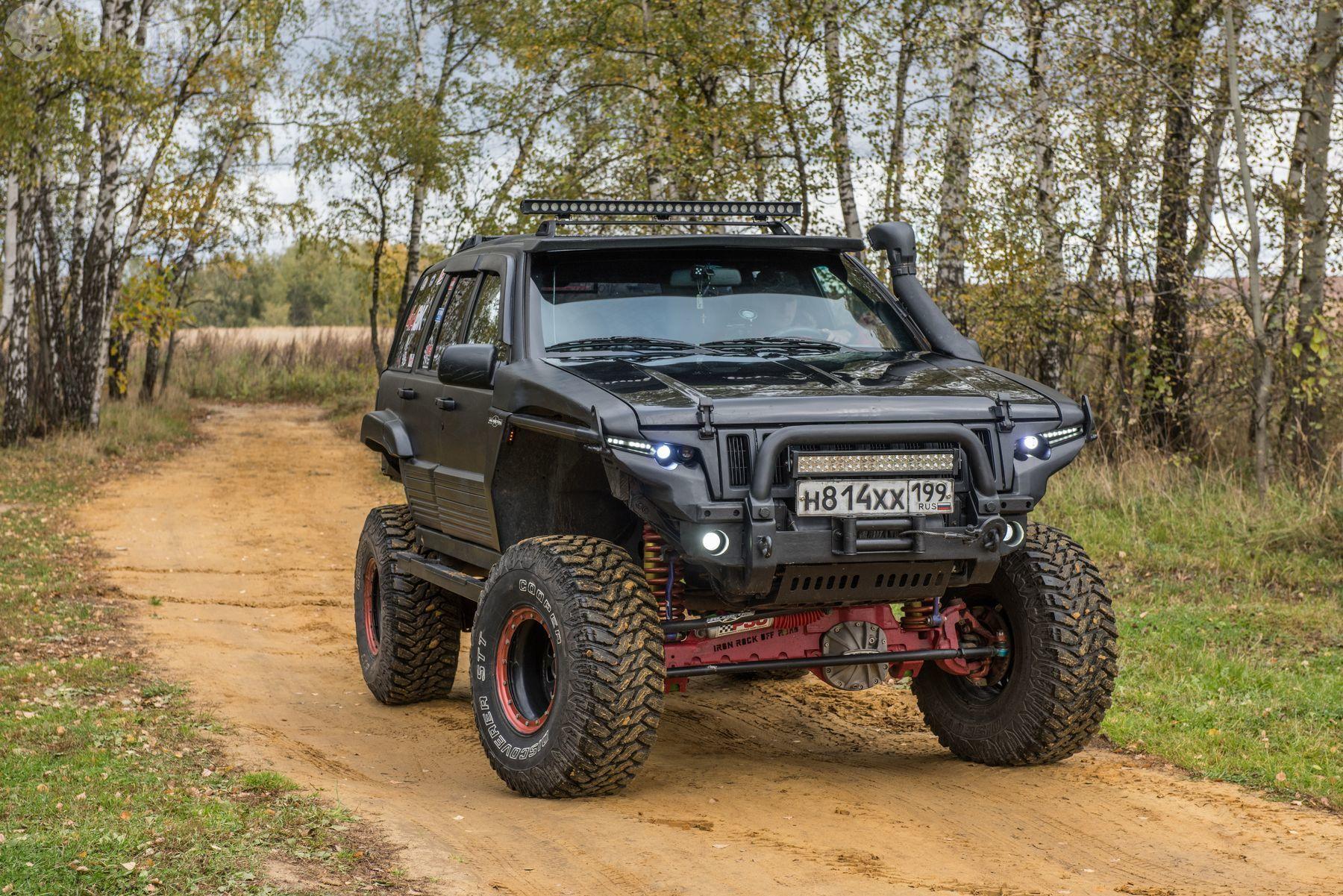 Jeep Grand Cherokee 2016 Hellcat Html Autos Post