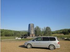 Honda Odyssey 1998 ����� ���������   ���� ����������: 25.04.2008