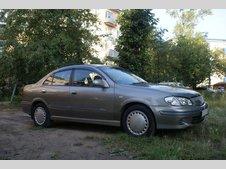 Nissan Bluebird Sylphy 2002 ����� ��������� | ���� ����������: 30.07.2011