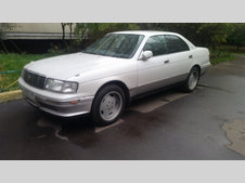 Toyota Crown 1994 ����� ��������� | ���� ����������: 24.11.2011