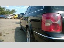 Volkswagen Passat 2004 ����� ���������   ���� ����������: 26.03.2013