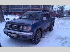 Nissan Datsun 1997 ����� ��������� | ���� ����������: 19.12.2013
