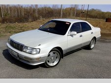 Toyota Crown 1994 ����� ��������� | ���� ����������: 07.01.2014