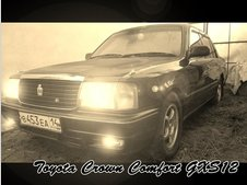 Toyota Crown 2002 ����� ��������� | ���� ����������: 05.03.2014