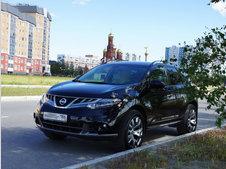 Nissan Murano 2013 ����� ��������� | ���� ����������: 08.05.2014