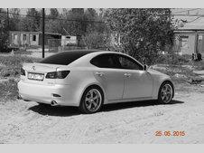 Lexus IS250 2006 ����� ��������� | ���� ����������: 08.08.2014