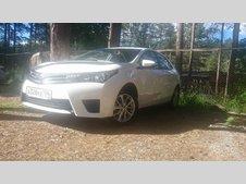 Toyota Corolla 2014 ����� ���������   ���� ����������: 03.09.2014