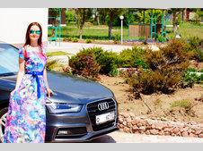 Audi A4 2014 ����� ��������� | ���� ����������: 15.09.2014