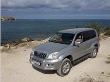 Toyota Land Cruiser Prado 2003 ����� ���������   ���� ����������: 06.10.2014