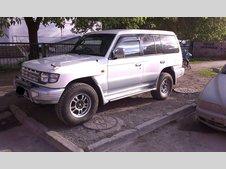 Mitsubishi Pajero 1997 ����� ��������� | ���� ����������: 09.11.2014