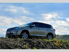 Toyota Vanguard 2011 ����� ���������   ���� ����������: 14.11.2014