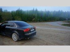 Audi A4 2006 ����� ��������� | ���� ����������: 04.12.2014