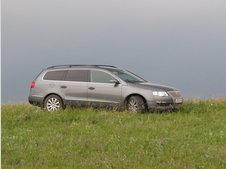 Volkswagen Passat 2007 ����� ���������   ���� ����������: 08.02.2015