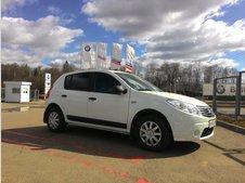 Renault Sandero 2013 ����� ��������� | ���� ����������: 12.05.2015