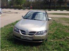 Nissan Almera 2003 ����� ��������� | ���� ����������: 15.05.2015