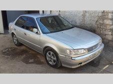 Toyota Corolla 1999 ����� ��������� | ���� ����������: 16.05.2015