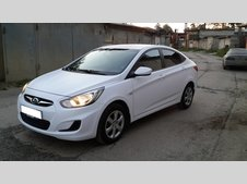 Hyundai Solaris 2013 ����� ���������