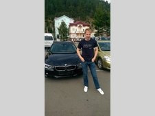 BMW 3-Series 2014 ����� ���������