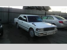 Toyota Crown 1988 ����� ��������� | ���� ����������: 25.05.2015