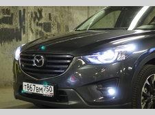 Mazda CX-5 2015 ����� ���������   ���� ����������: 25.05.2015