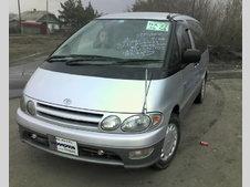 Toyota Estima Lucida 1996 ����� ���������   ���� ����������: 26.05.2015