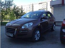 Luxgen 7 SUV 2013 ����� ���������