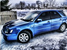 Subaru Impreza 2001 ����� ���������   ���� ����������: 29.05.2015