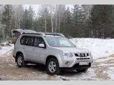Nissan X-Trail 2011 ����� ���������   ���� ����������: 29.05.2015
