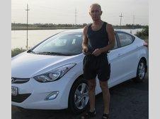 Hyundai Elantra 2013 ����� ��������� | ���� ����������: 31.05.2015