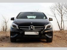 Mercedes-Benz A-Class 2015 ����� ��������� | ���� ����������: 03.06.2015