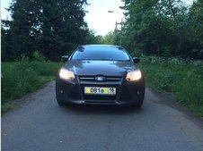 Ford Focus 2012 ����� ���������   ���� ����������: 05.06.2015