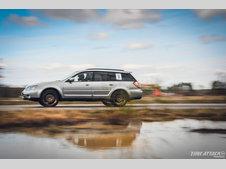 Subaru Outback 2008 ����� ��������� | ���� ����������: 09.06.2015
