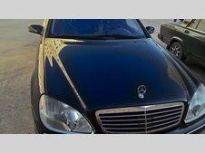 Mercedes-Benz S-Class 2000 ����� ��������� | ���� ����������: 10.06.2015