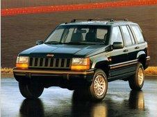 Jeep Grand Cherokee 1993 ����� ��������� | ���� ����������: 12.06.2015
