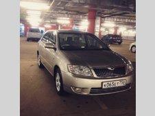 Toyota Corolla 2006 ����� ��������� | ���� ����������: 15.06.2015