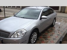 Nissan Teana 2007 ����� ��������� | ���� ����������: 15.06.2015