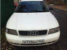 Audi A4 1995 ����� ��������� | ���� ����������: 19.06.2015