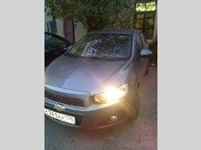 Chevrolet Aveo 2015 ����� ��������� | ���� ����������: 20.06.2015