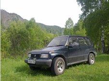 Suzuki Escudo 1994 ����� ���������   ���� ����������: 23.06.2015