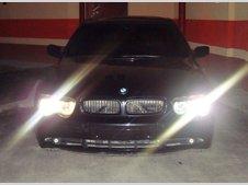 BMW 7-Series 2003 ����� ��������� | ���� ����������: 25.06.2015