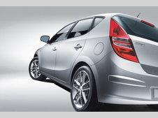 Hyundai i30 2009 ����� ���������   ���� ����������: 30.06.2015