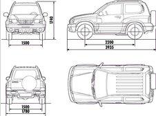 Suzuki Grand Vitara 2003 ����� ��������� | ���� ����������: 30.06.2015