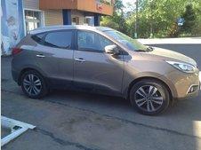 Hyundai ix35 2015 ����� ���������
