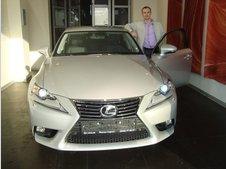 Lexus IS250 2014 ����� ���������