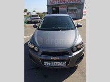 Chevrolet Aveo 2012 ����� ��������� | ���� ����������: 03.07.2015