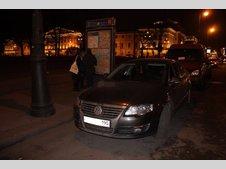 Volkswagen Passat 2010 ����� ���������   ���� ����������: 03.07.2015