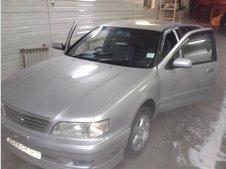 Nissan Cefiro 1996 ����� ��������� | ���� ����������: 04.07.2015