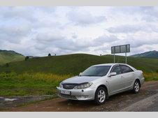Toyota Camry 2005 ����� ���������   ���� ����������: 06.07.2015
