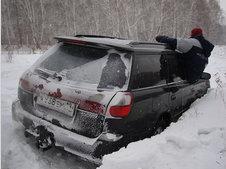 Subaru Legacy 2003 ����� ��������� | ���� ����������: 07.07.2015